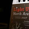 Light Up North Area 2017