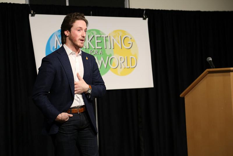 2016 Marketing for a Better World