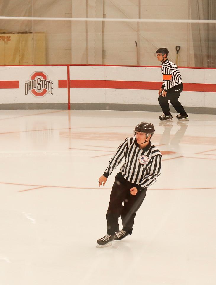 Men's hockey (OSU vs. Miami)
