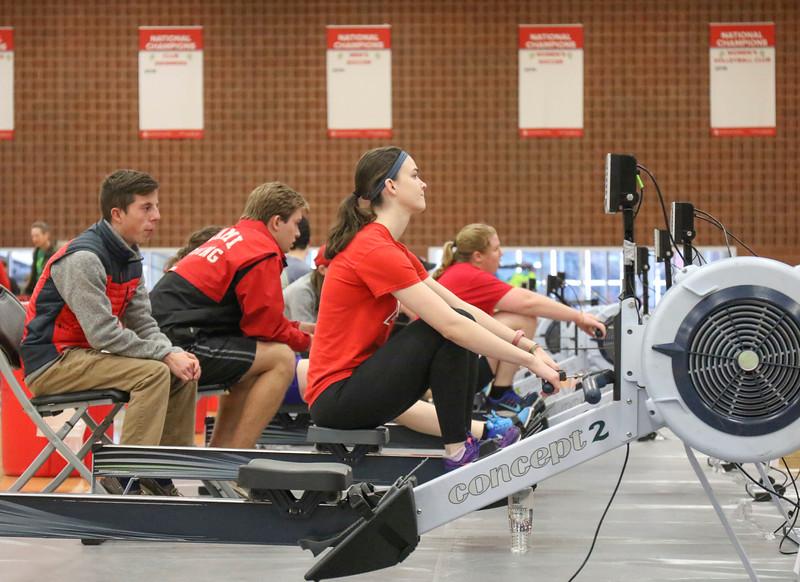 Midwest Champtionship Erg Sprints