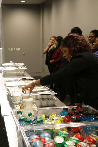 2016 Multicultural Thanksgiving Dinner