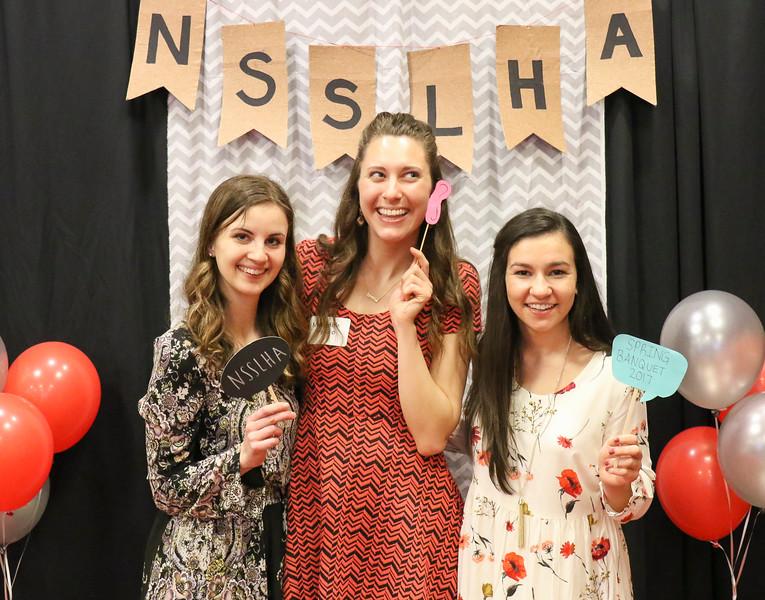 2017 NSSLHA Spring Banquet