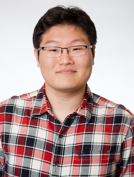 2017 National Student Employee Week Profile Photos