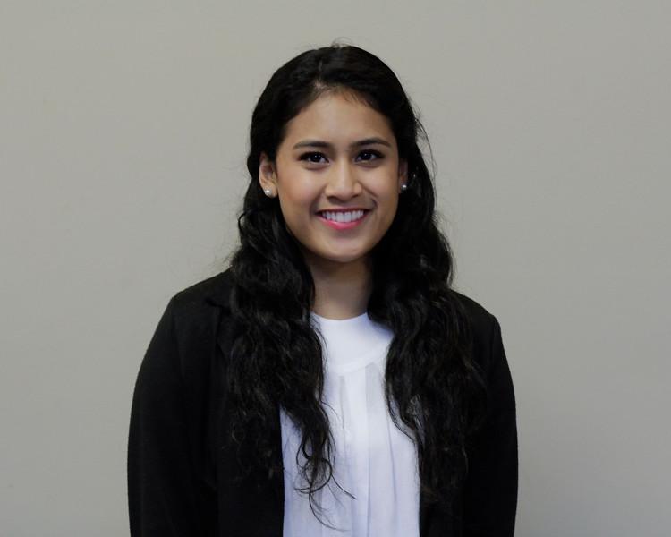 2016 Pre-Dental Club Profile Photos