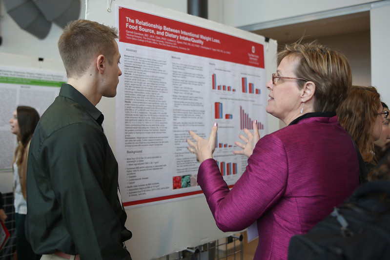 Russell Klein Nutrition Symposium