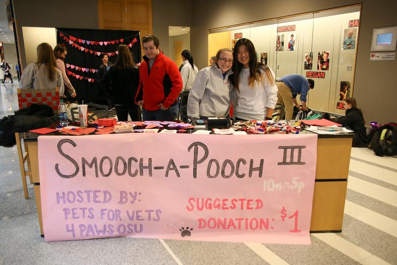 2017 Smooch A Pooch III