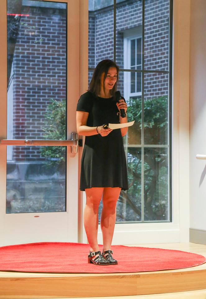 TEDx Ohio State University Satellite Event