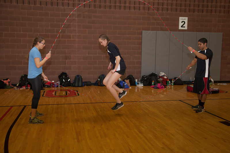2017 University Jump Rope Summit