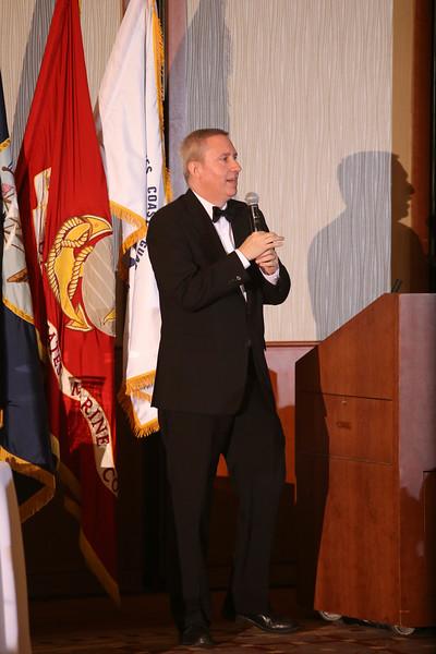 2017 Veterans Ball