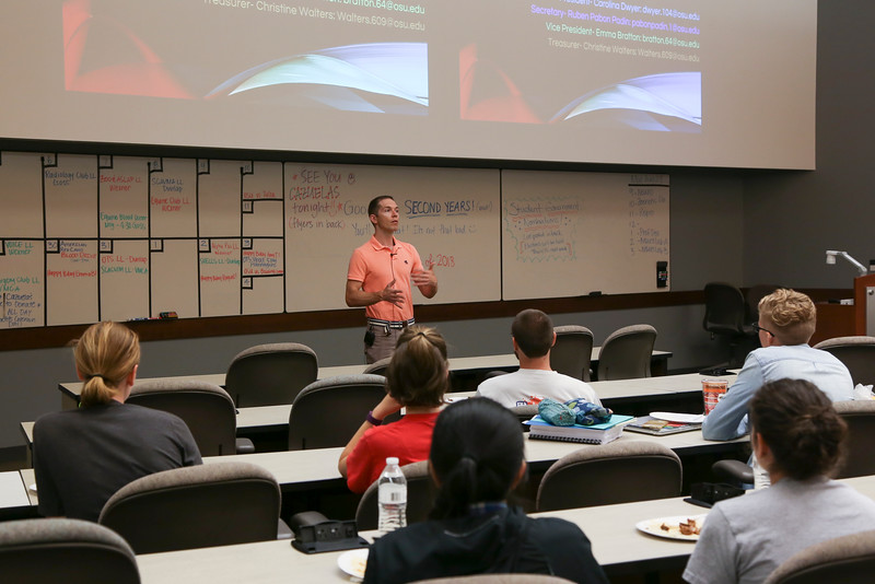 2016 VOICE Lunch Lecture