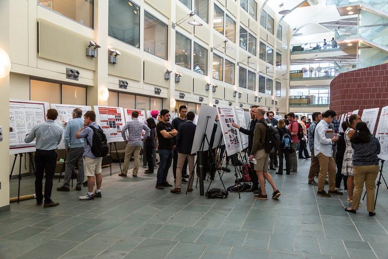 5861 Molecular Biophysics Symposium