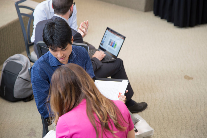 2018 Engineering Career Success Conference