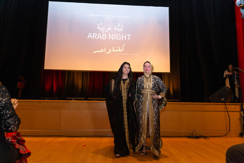 Arab Night 2019