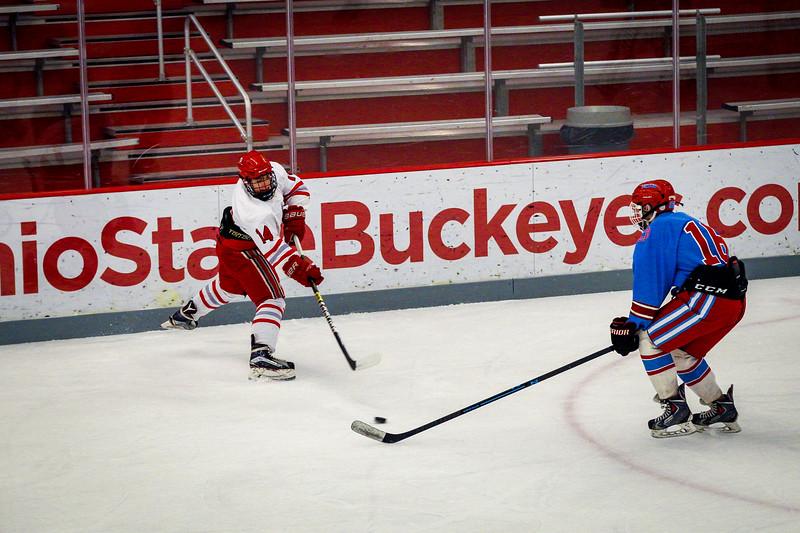 Men's Club Ice Hockey vs. UD