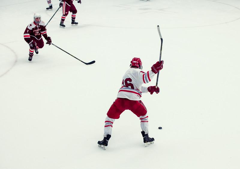 2018 OSU Men's Club Ice Hockey vs. VT