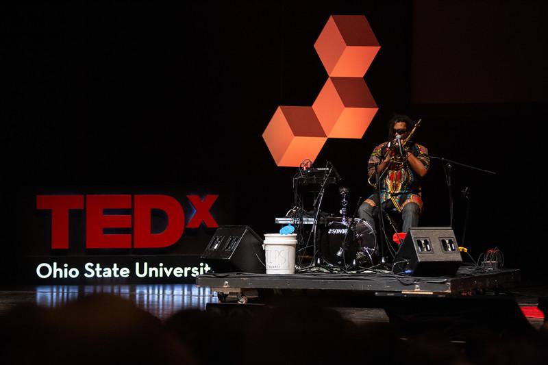 TEDx<br /> Photographer- Kerem Gencer