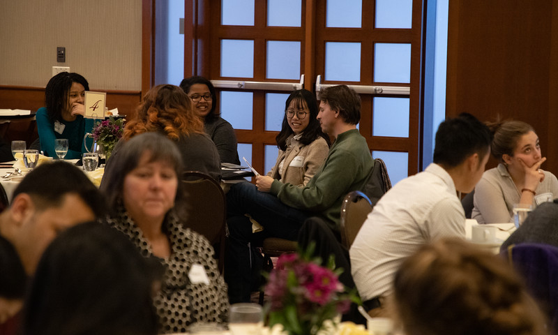 2019 Time 4 Change - Environmental Justice Dinner