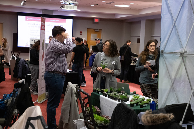 2019 Time 4 Change - Sustainability Fair