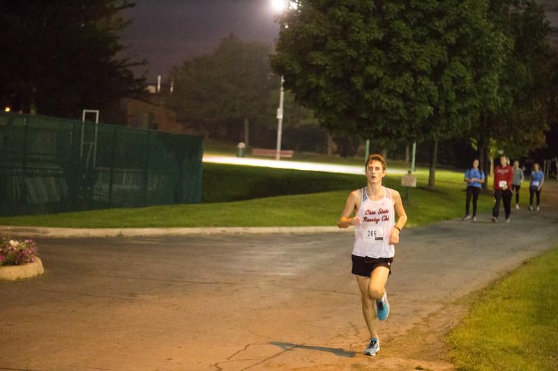 2018 WEGC Glow Run