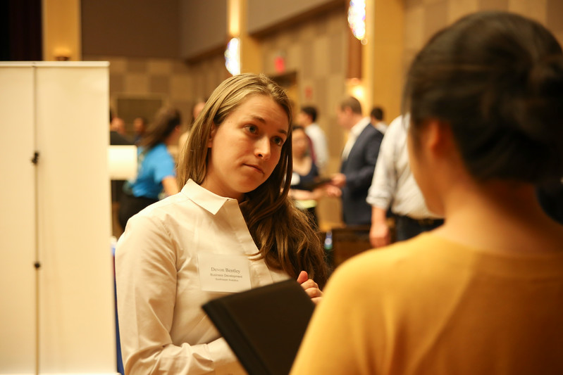 2017 BDAA Career Fair