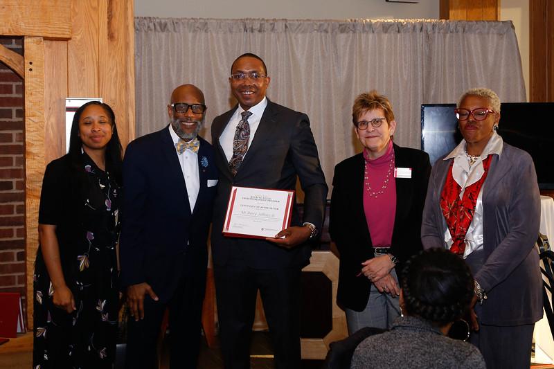 BSEP Student Recognition Program