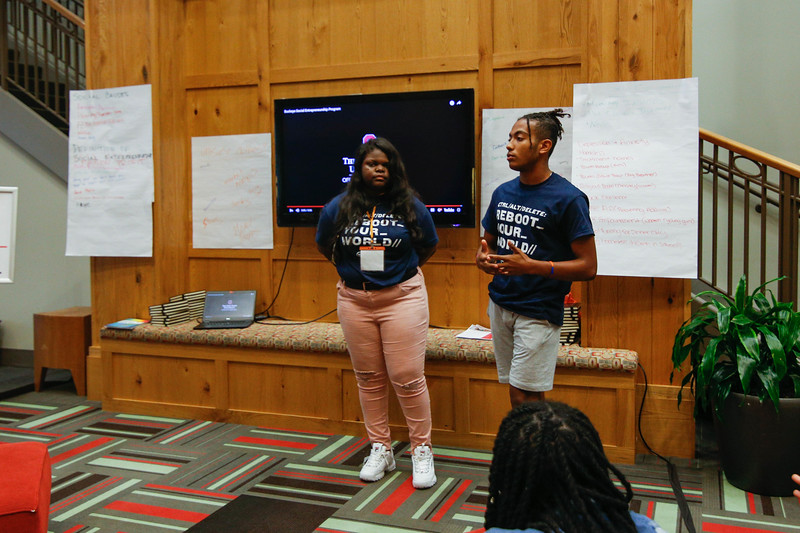 BSEP Youth Summit