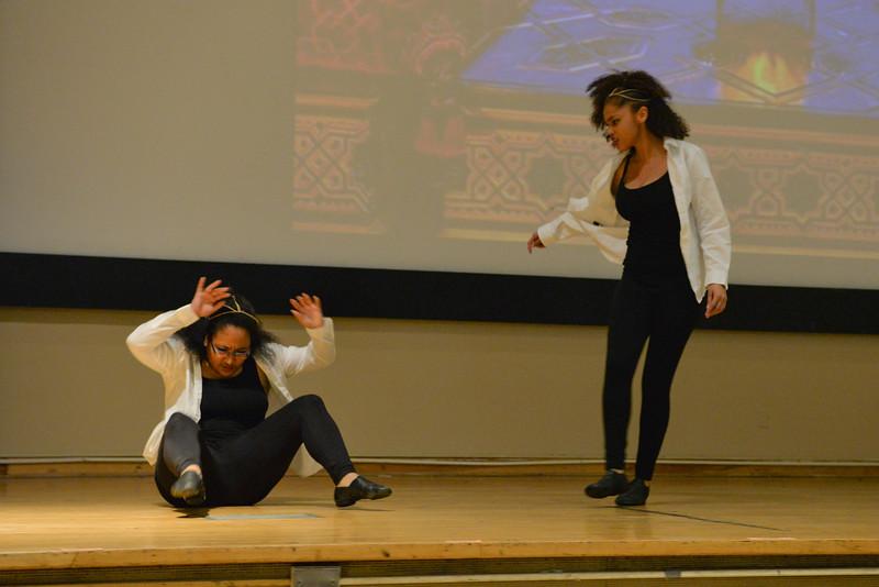 2018 Dance Coalition Spring Showcase