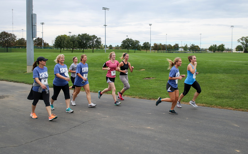 2017 Dr. Jane Case-Smith Memorial Run, Walk and Roll 5K