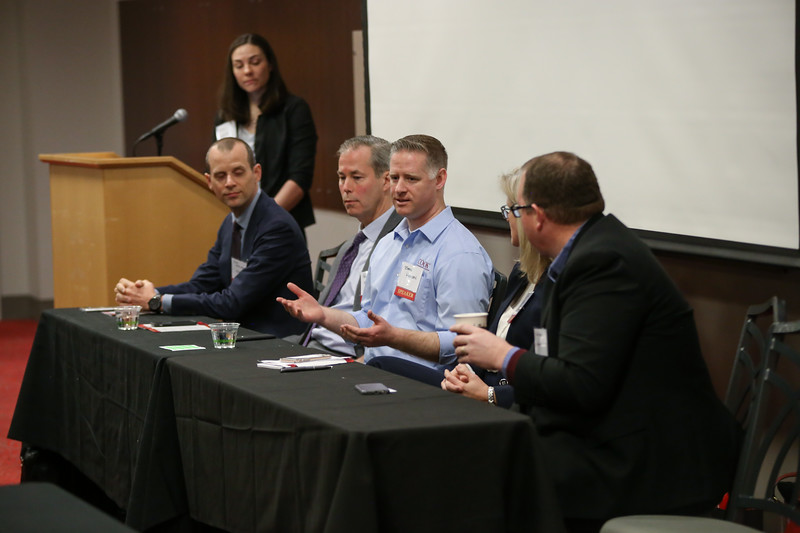 2018 Engineering in Healthcare: Industry and Research Symposium