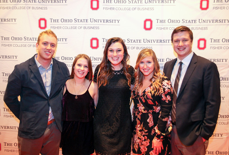 2017 Fisher Follies Fall Auction