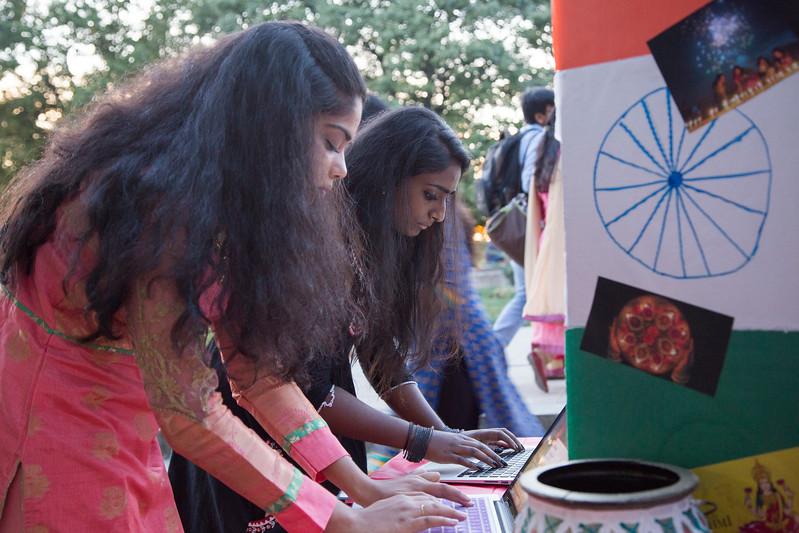 2017 ISA Diwali