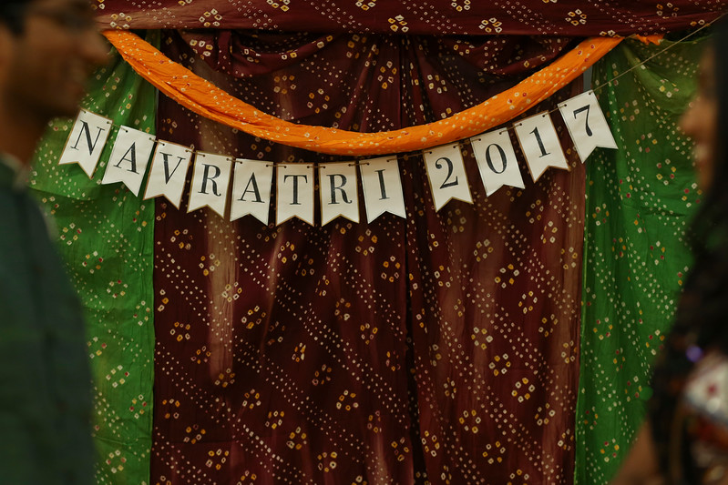 2017 ISA Navratri