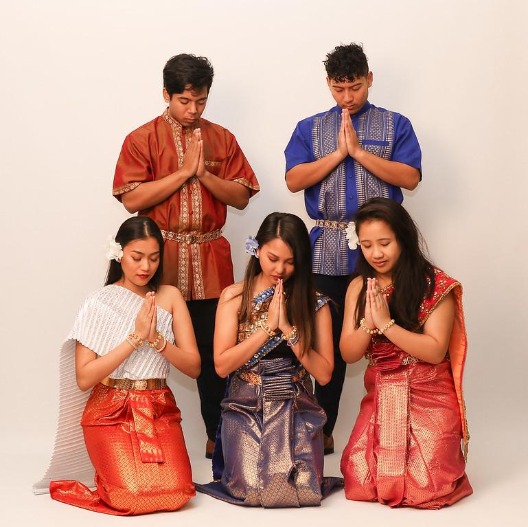 KHSA Promotional Photos