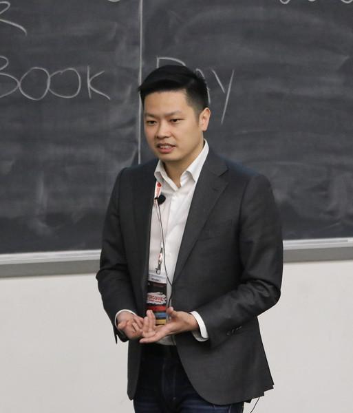 2018 MAASU Spring Conference