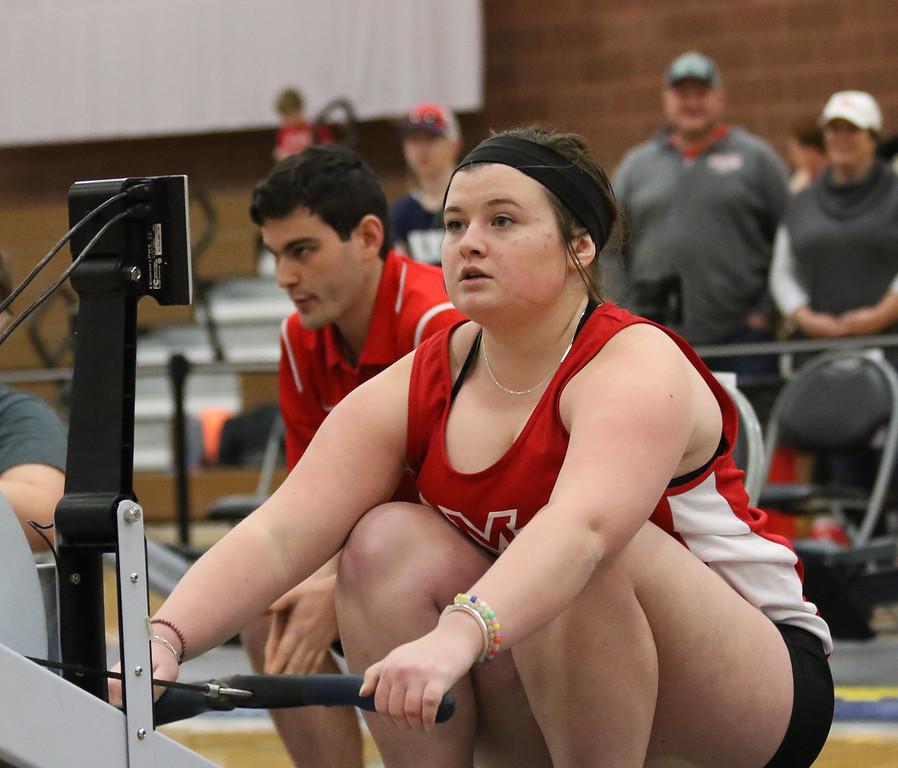 Midwest Championship Erg Sprints