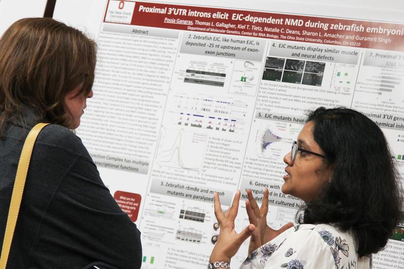 2018 RNA Biology Annual Symposium
