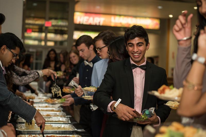 2017 SASS Benefit Dinner