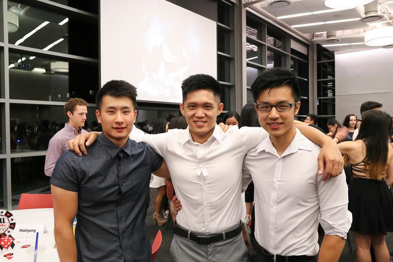 2017 Shanghai Night