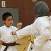 Shotokan Karate Club Spring Camp