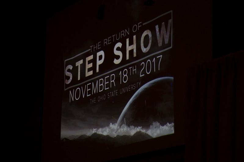 2017 Step Show