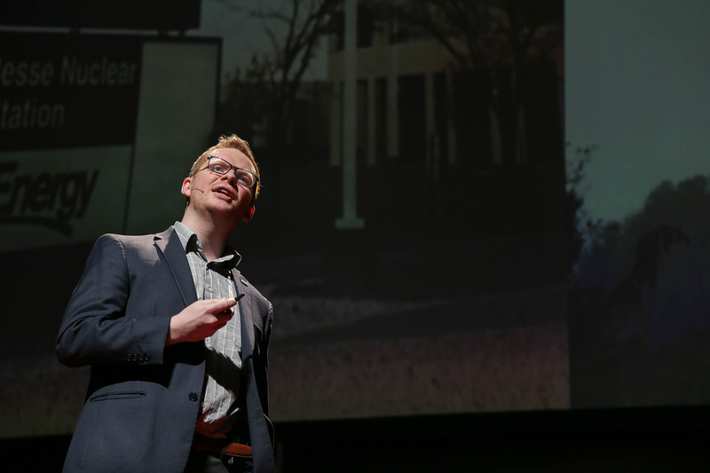 2018 TEDX OSU