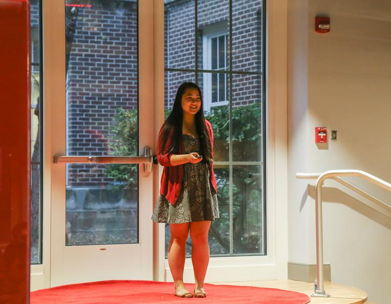 2017 TEDx OSU Satellite Event