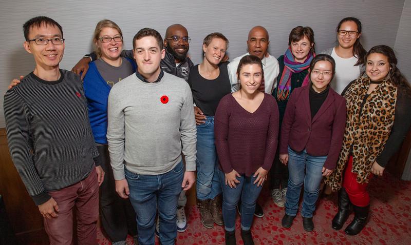 1st Buckeye Diversity Dialogue Series