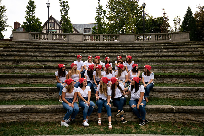 2019 Love Your Melon Campus Crew