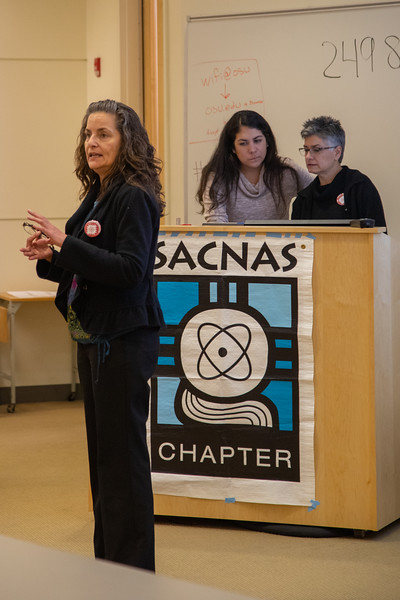 2019 SACNAS Fall Signature Lecture