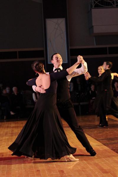 2013 DanceSport Classic