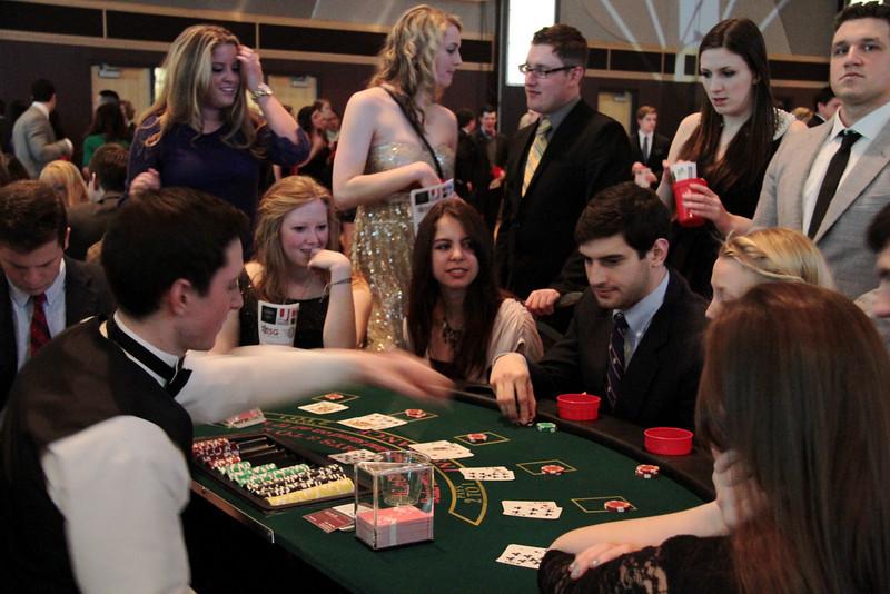 2013 ATO Casino Night