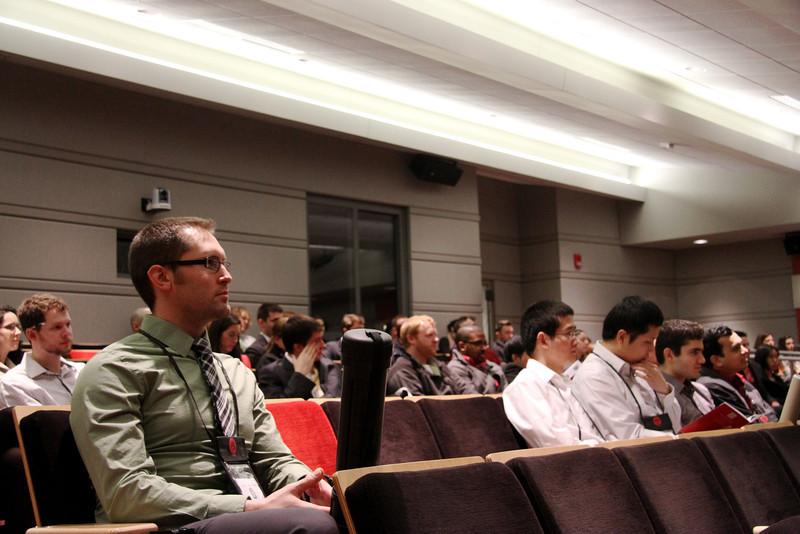 2013 Edward F. Hayes Graduate Research Forum
