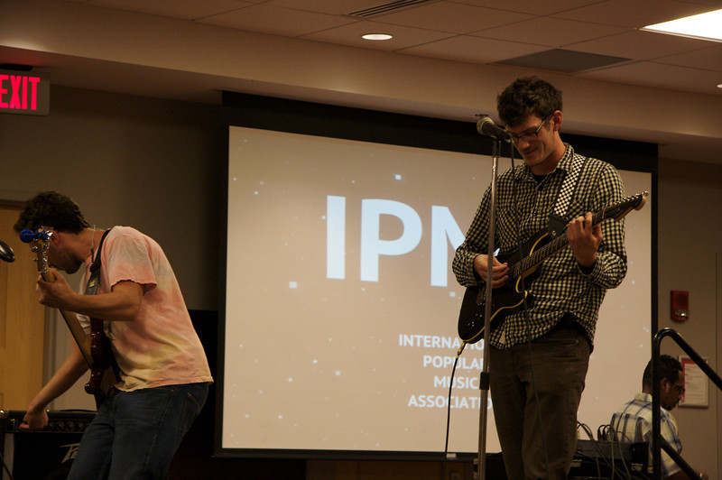 2012 IPMA Event