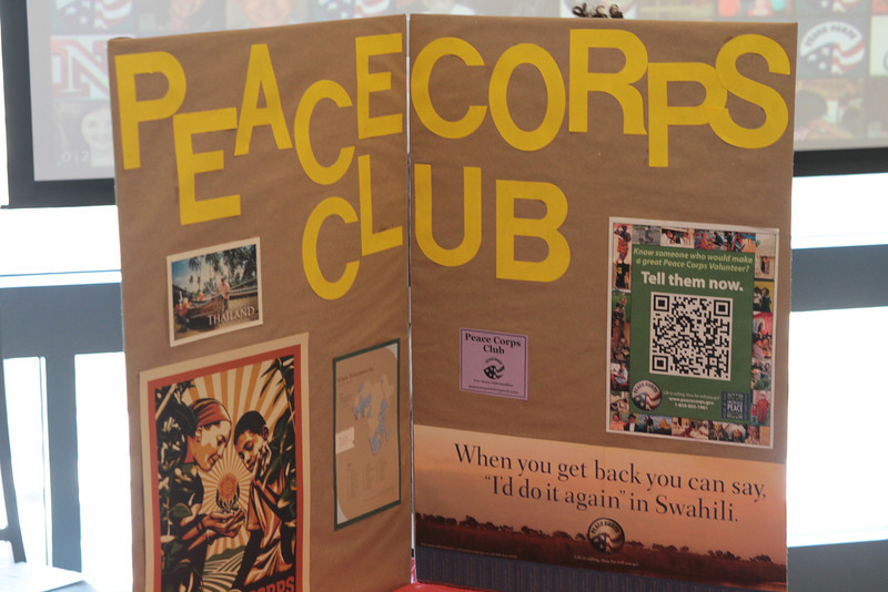 2013 Peace Corps. Open House